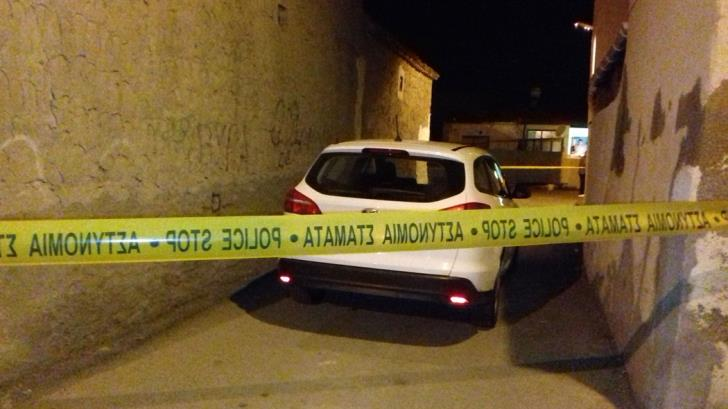 Larnaca: 13-year-old allegedly killed his 9-year-old sister