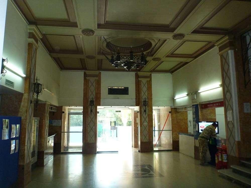 Forces.net Ledra Palace documentary: