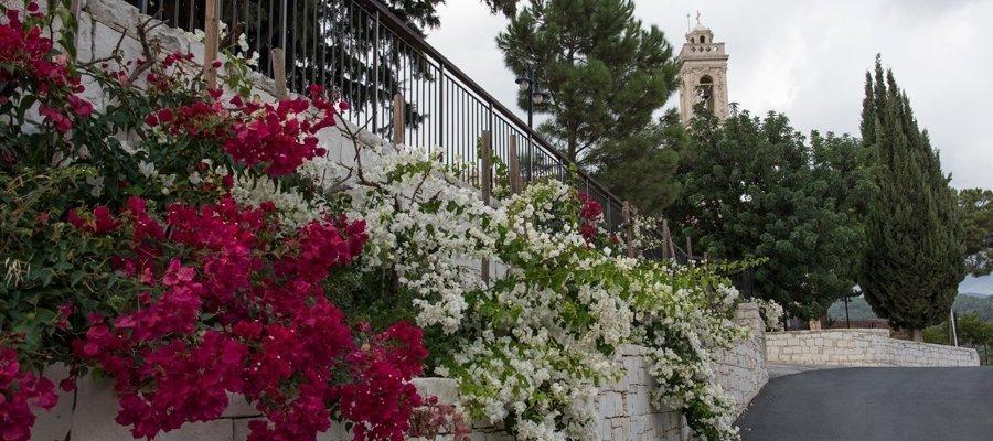 Lemesos 4 - Germasogeia - Kalo Chorio - Polemidia Cycling Route