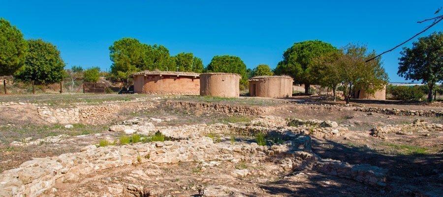 Lempa Prehistoric Settlement