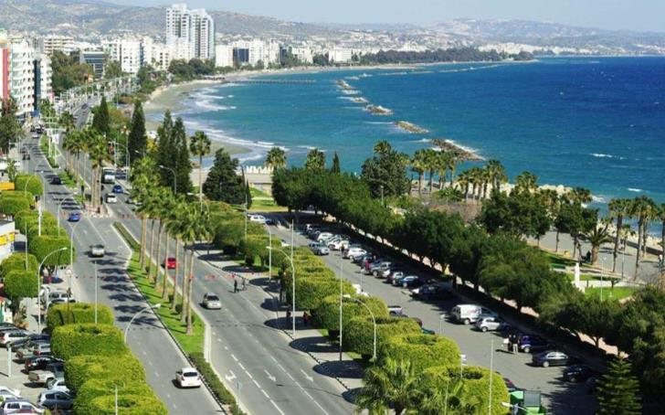 Cyprus 37th in Forbes' best countries for business list