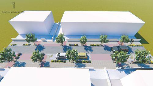 Limassol municipality to upgrade city's suburbs
