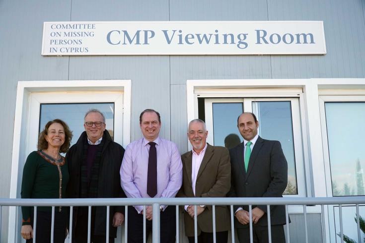 Liverpool's Merseyside Police investigators train CMP staff