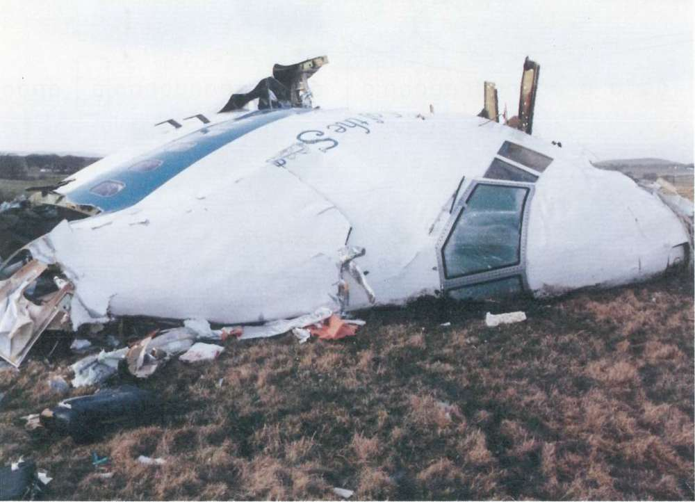 Lockerbie marks 30 years since attack that left 270 dead