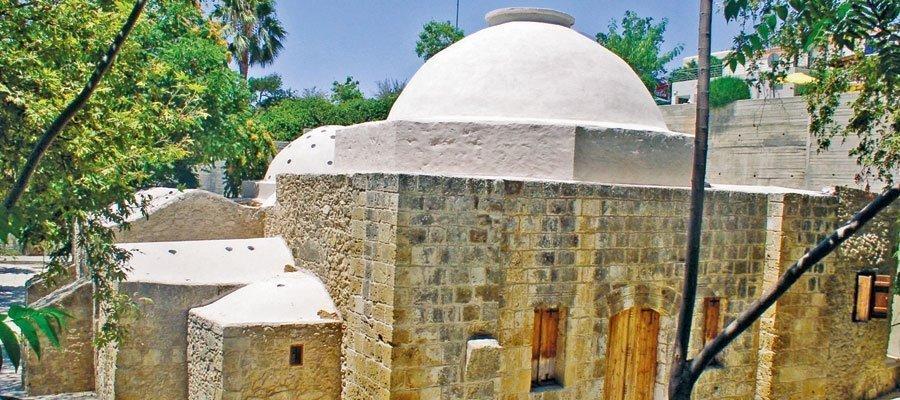 Loutra - Ottoman Hamam