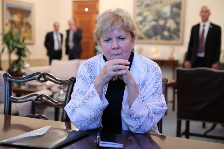 UN envoy to meet leaders in Cyprus on October 31