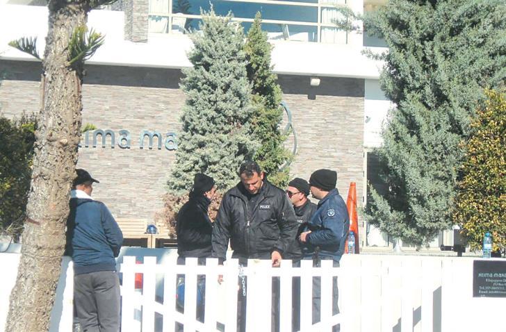 Court delays demolition of Ktima Makenzy