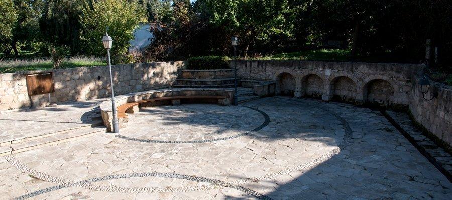 Main 15 - Polis - Pyrgos Cycling Route