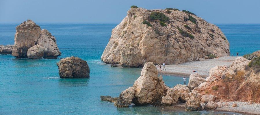 Main 9 - Kofinou - Lemesos (Limassol) - Pafos (Paphos) Cycling Route