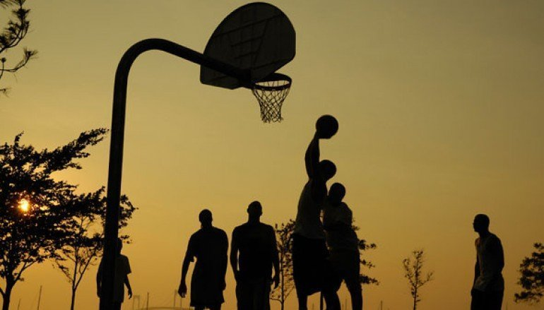 Basketball game aiming to promote peace to be held in Nicosia