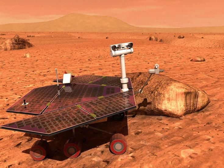 Cyprus chapter of Mars Society established