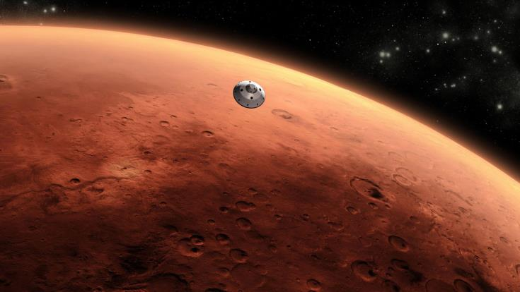 Top space scientists gather in Nicosia to discuss missions to Mars