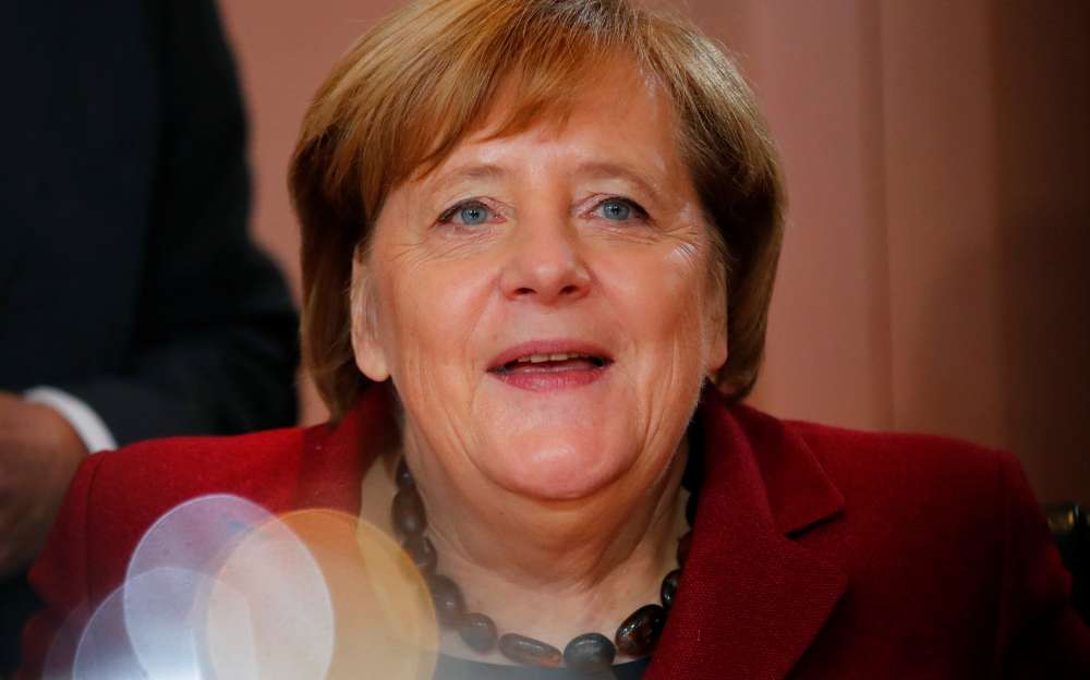 'We will miss you' - Germany pleads with the British to stay in EU