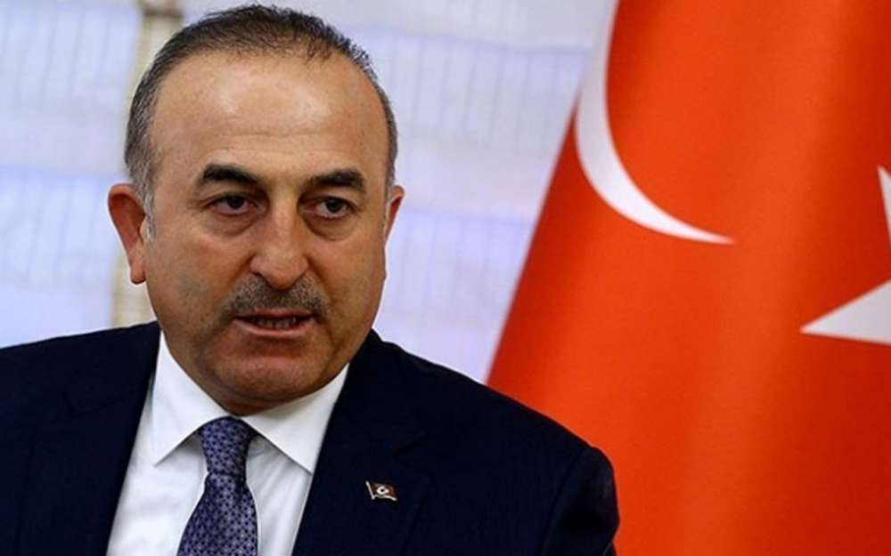 Turkey will not allow Syria safe zone agreement to be delayed