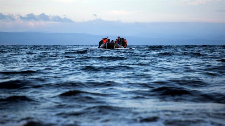 Seven dead as migrant boat sinks off western Turkey - coast guard