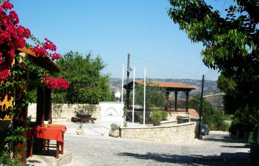 Miliou Village