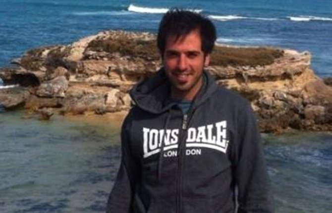 31 year old missing from Lefkara home
