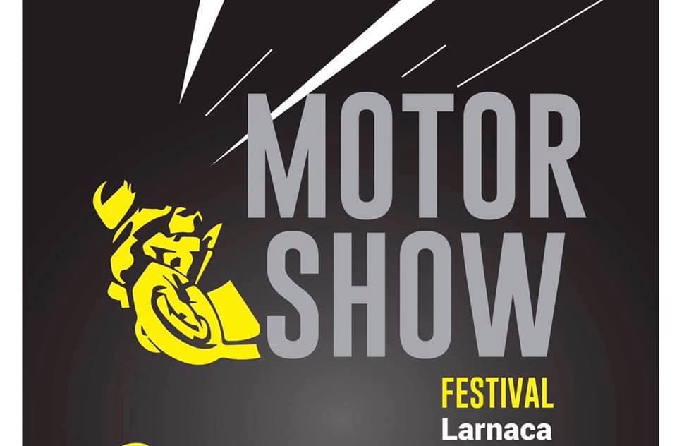 Motor Show Festival-Larnaca