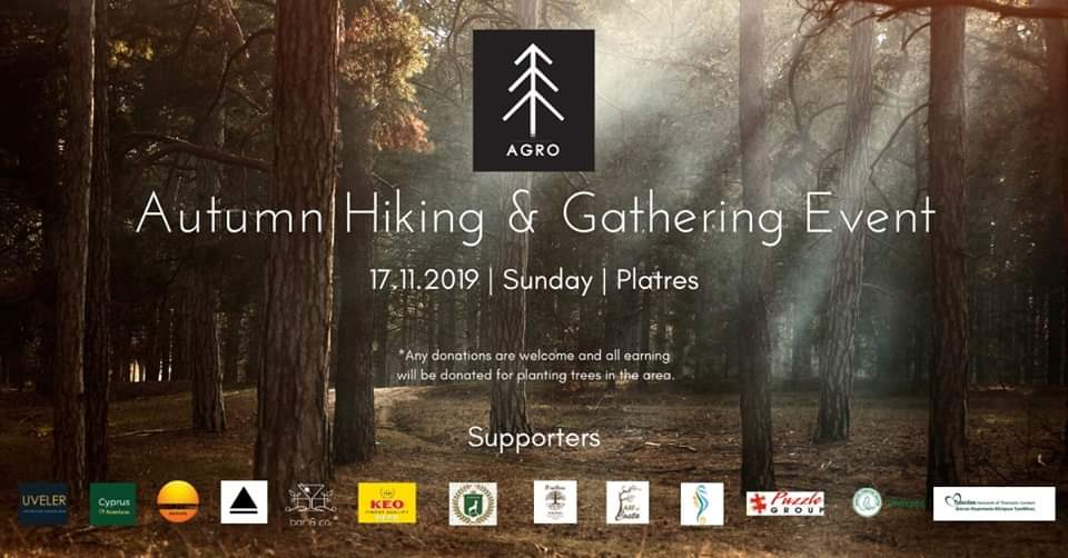 Mountain Hiking & Gathering Event