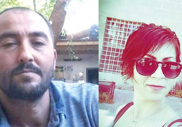 Murder suspect arrested in Turkish-occupied north