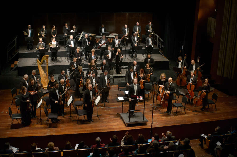 The Cyprus Symphony Orchestra has much to offer
