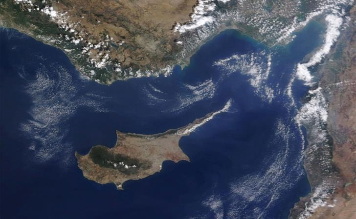 Turks infuriated with Cyprus Navtex
