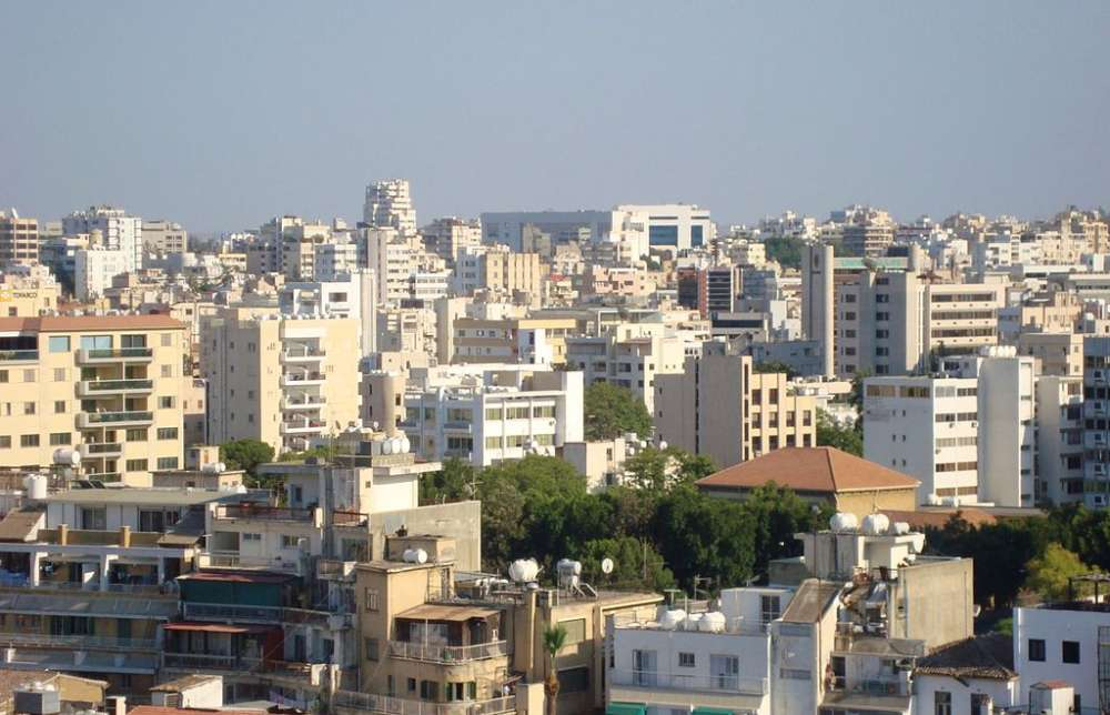 Nicosia among top small European cities of the future