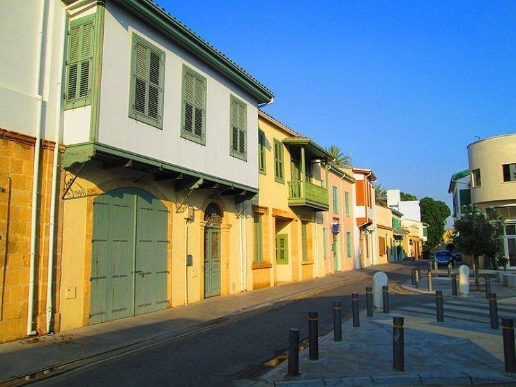 Nicosia municipality announces annual clean-up campaign
