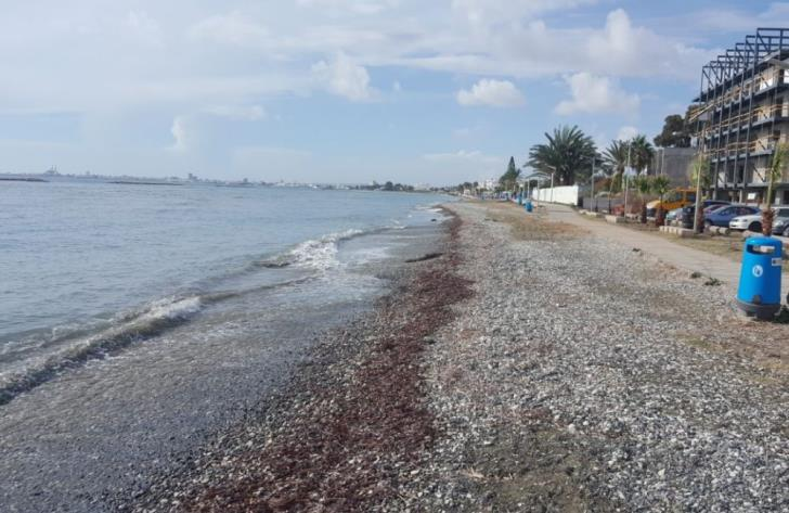 Wave breakers coming to Voroklini to combat erosion