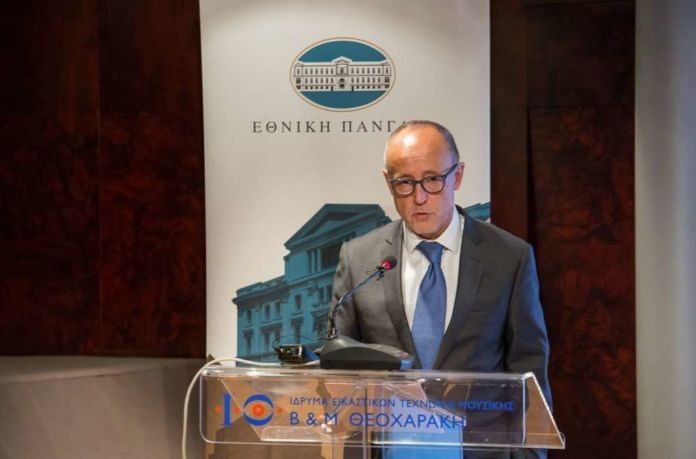 Greece's Pangaea a big client of Bank of Cyprus