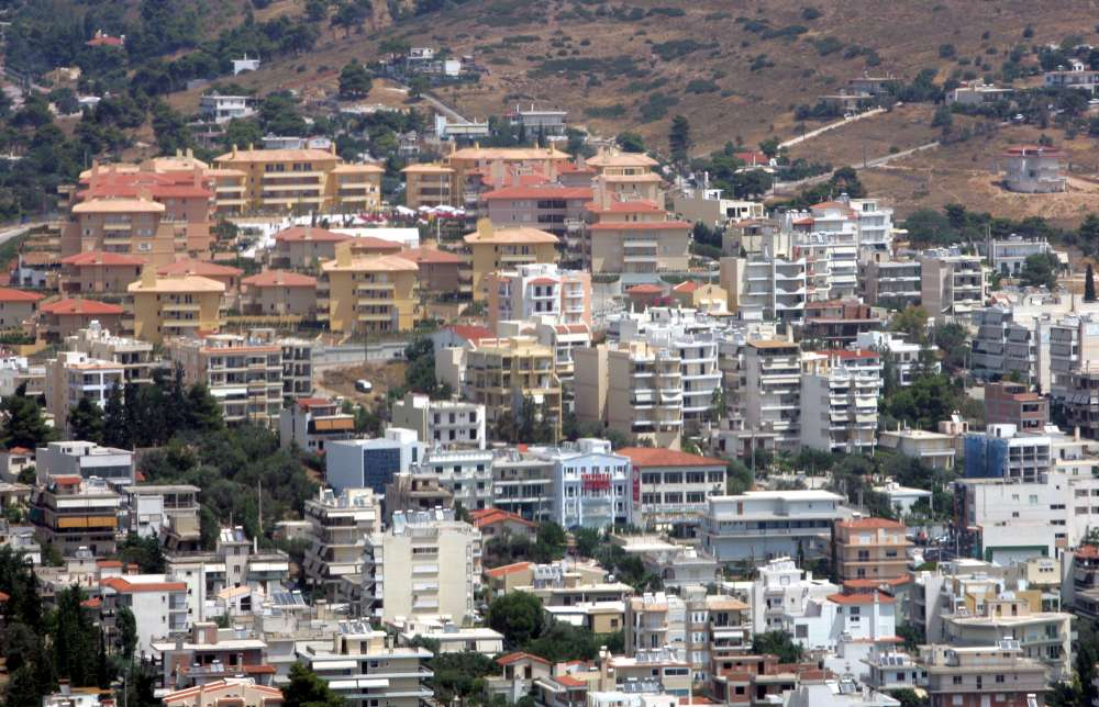 Property sales rise sharply in Paphos and Limassol