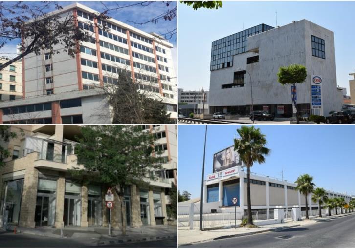 Bank-owned properties seeking new investors