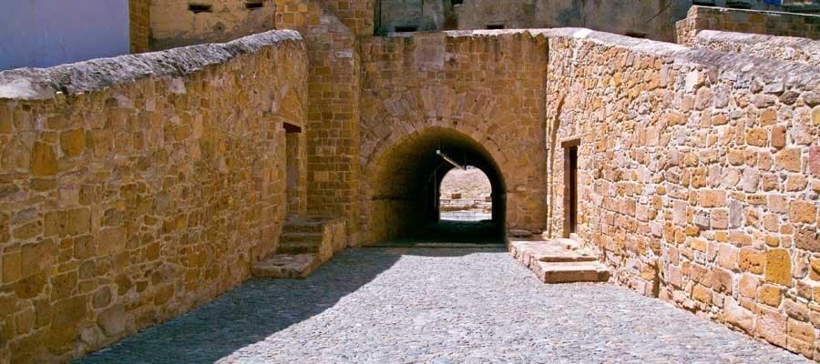 Pafos (Paphos) Gate
