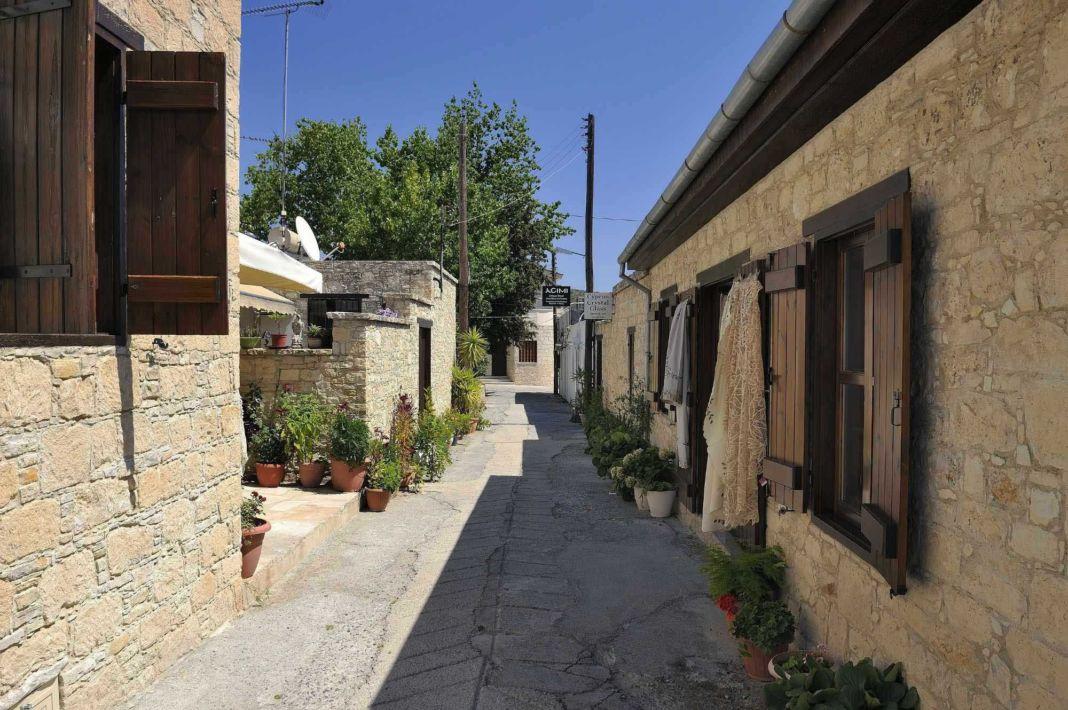 Paphos Agrotourism