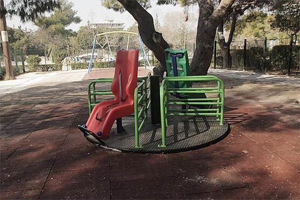 Accessible park in the works for Paphos after citizens' vote on Facebook