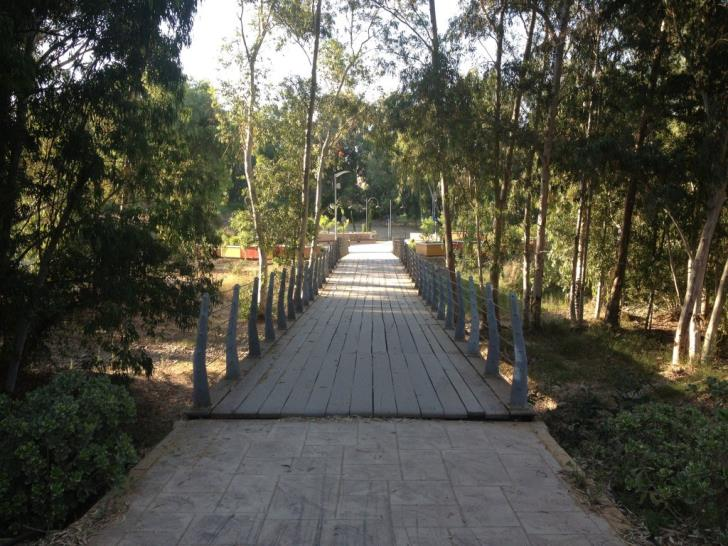 Pedieos park extension to receive funding by EU programme for T/C community