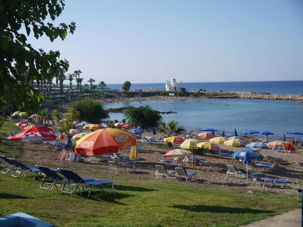 Pernera P Beach
