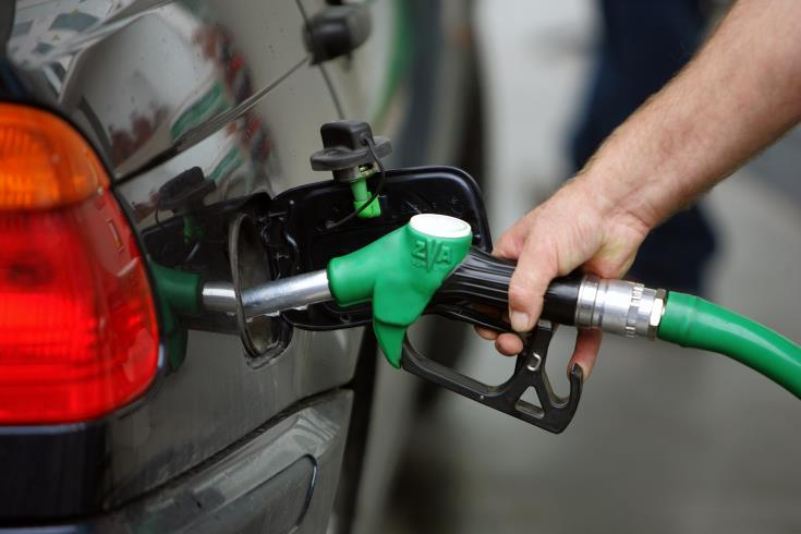 Pump prices: increase in prices