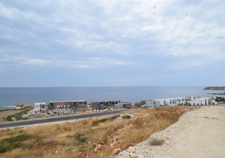 Construction 'without permits' near Peyia Sea caves