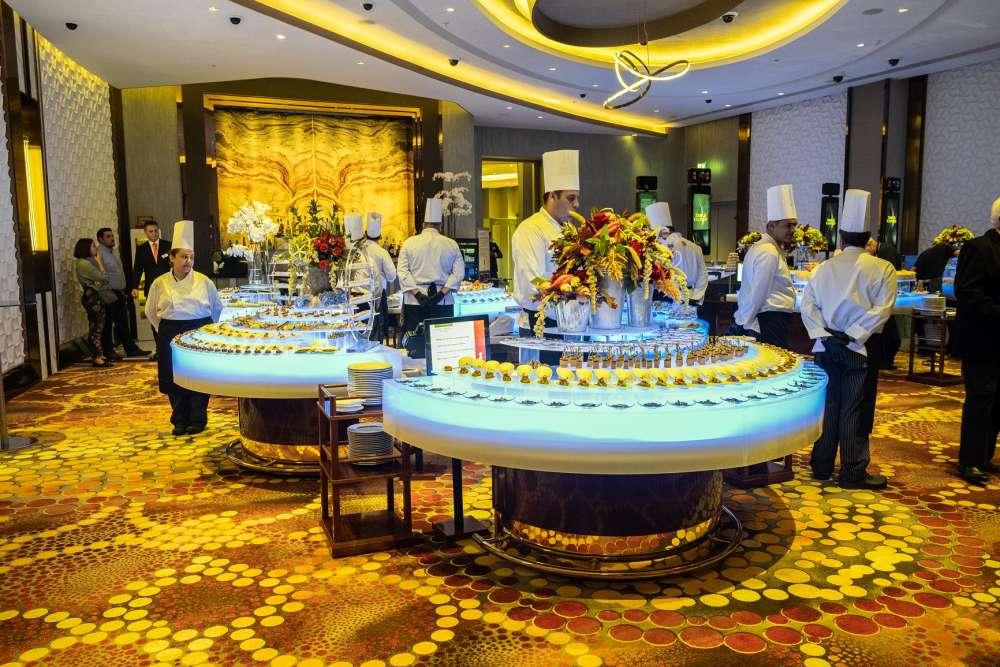 Limassol casino welcomes 175