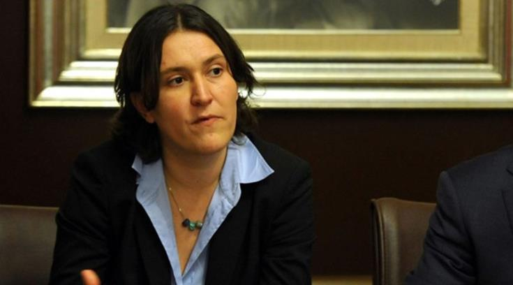 EP Rapporteur Kati Piri calls for formal suspension of accessions talks with Turkey