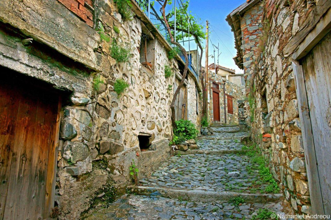 Pitsilia Region: A destination for food travel