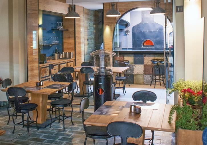 Pizzeria 485° Napoletana
