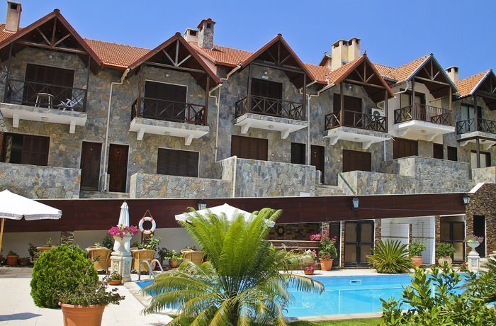 Platres Resort