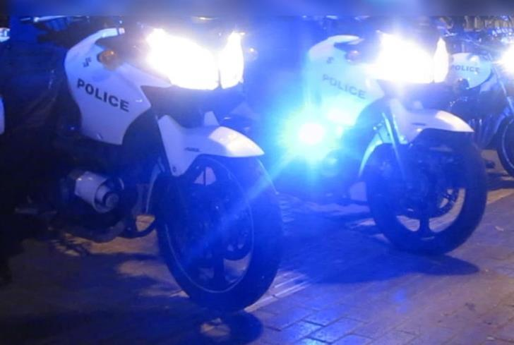 Limassol police raid youngsters carnival party