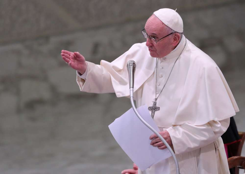 Cyprus President to pay a state visit to the Vatican