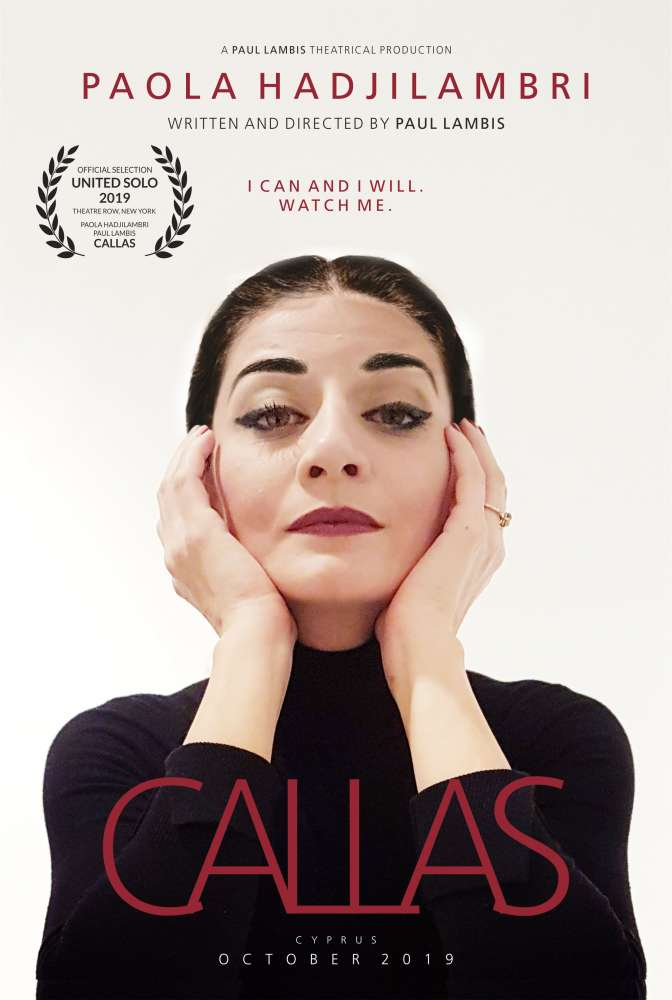 Award-winners head back to Broadway with CALLAS