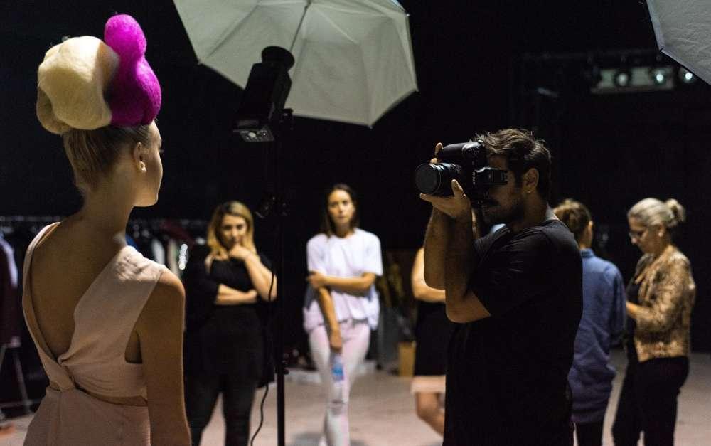 'Fashionable' countdown to opening of Nicosia Mall