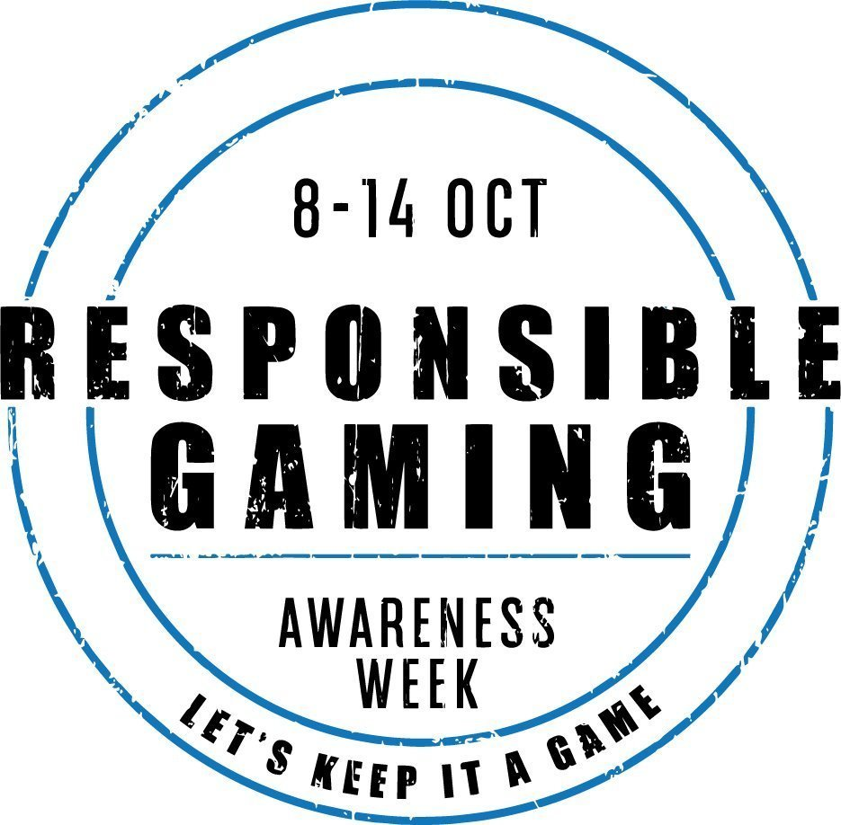 Let's keep it a game: First responsible gaming awareness week