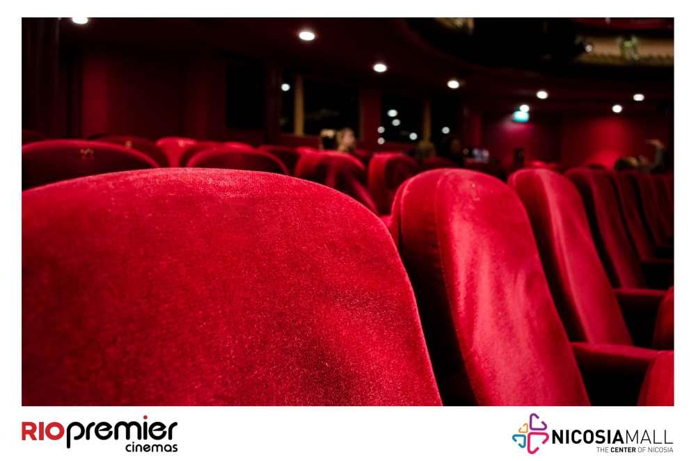 Rio Cinemas coming to Nicosia Mall